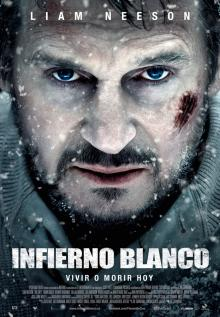 Infierno blanco