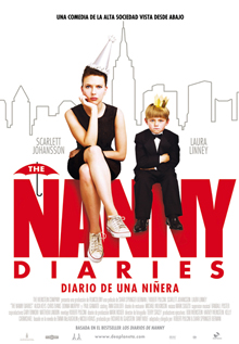 The Nanny Diaries (Diario de una niñera)
