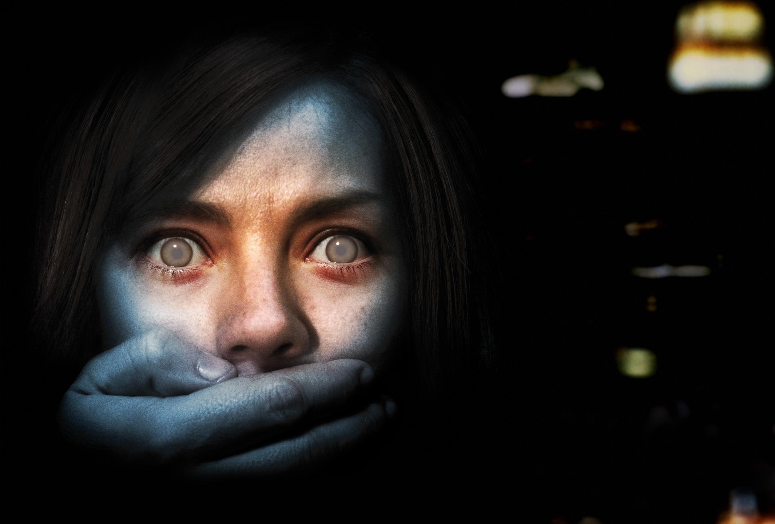 La mujer de david - 2 part 6