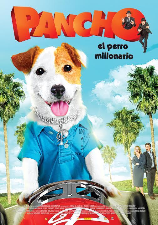 DeAPlaneta - Pancho, el perro millonario